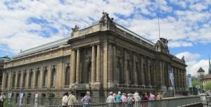 День 10. Музей истории и искусства