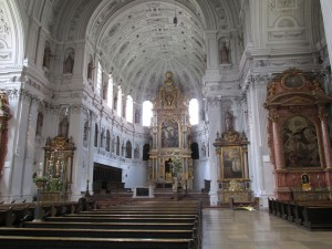 День 11. Собор Святого Михаила
