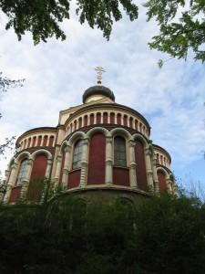 День 12. Церковь Святого Владимира
